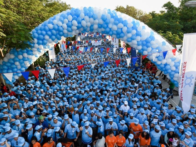 Beat Diabetes Walk